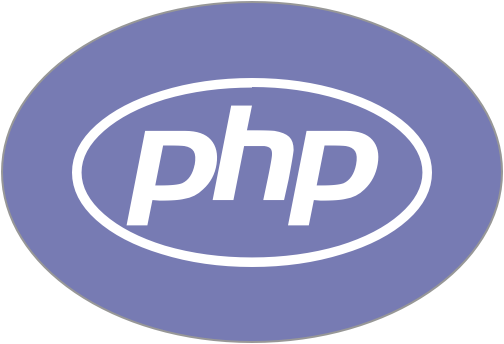 php back end language